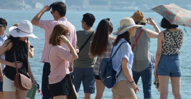 MTur abre credenciamento de agências interessadas em receber chineses