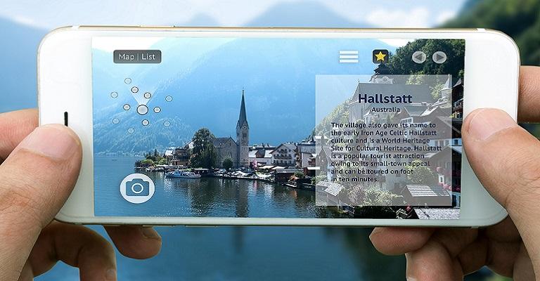Viagem 4.0: a transformação digital no turismo
