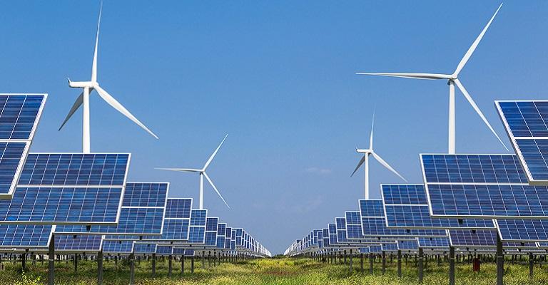 Amazon se torna a maior compradora corporativa de energia renovável do mundo