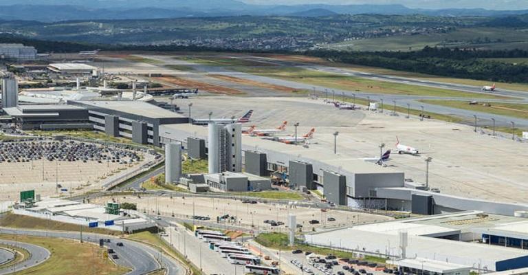 Minas Gerais inaugura voos diretos para Nova Iorque, Boston e Miami