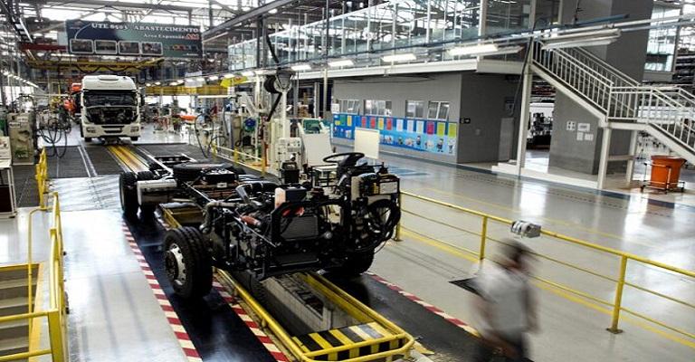 Iveco completa 20 anos em Sete Lagoas e trabalha para lançar mais produtos