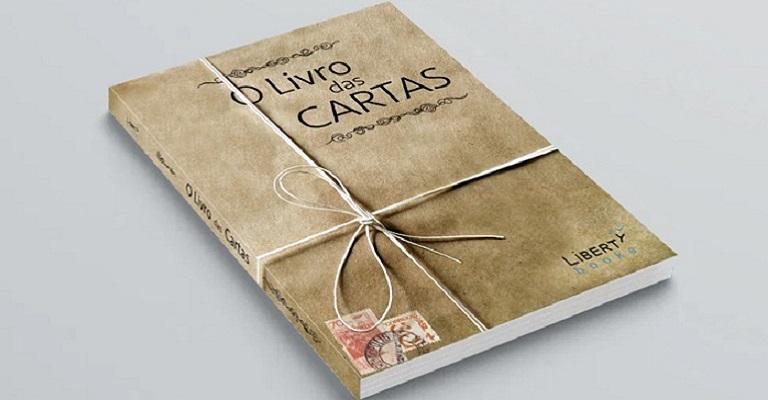 Livro reúne cartas inéditas de 20 autores