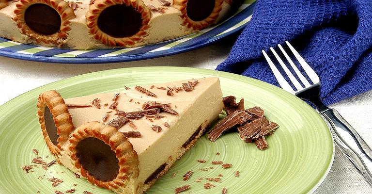 Torne a semana mais doce com uma sobremesa irresistível