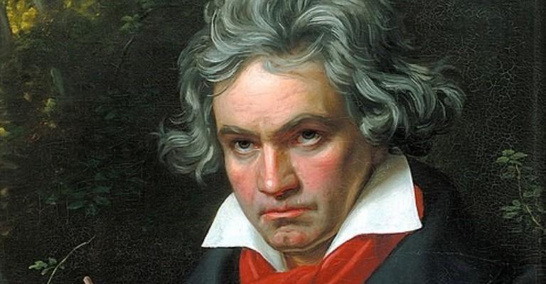 Beethoven: 250 anos do gênio da música