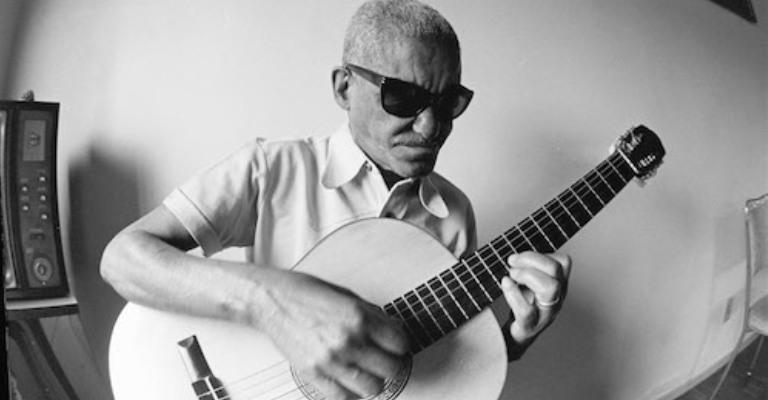 Ecad divulga as músicas mais tocadas de Cartola