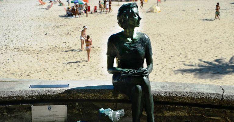Novo site celebra centenário de Clarice Lispector