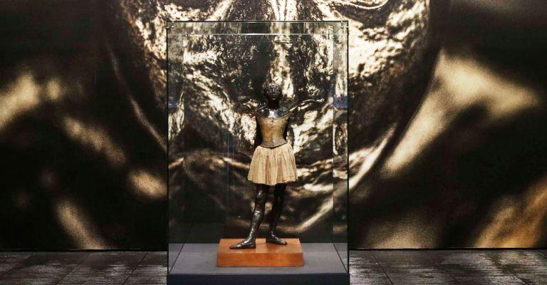 Masp abre exposição Edgar Degas com 76 obras do artista francês