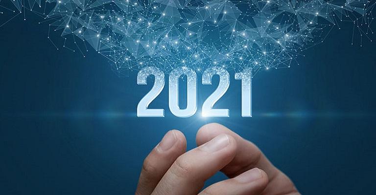 Porque 2021 será o melhor ano de nossas vidas?