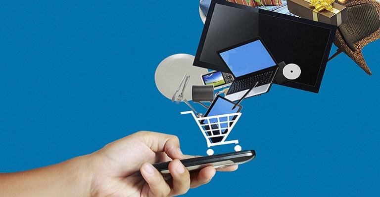 E-commerce deve fortalecer comércio exterior em 2021