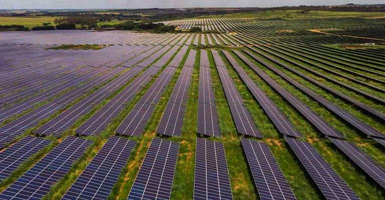 Com ajuda do agro, geração solar cresce 70% em 2020