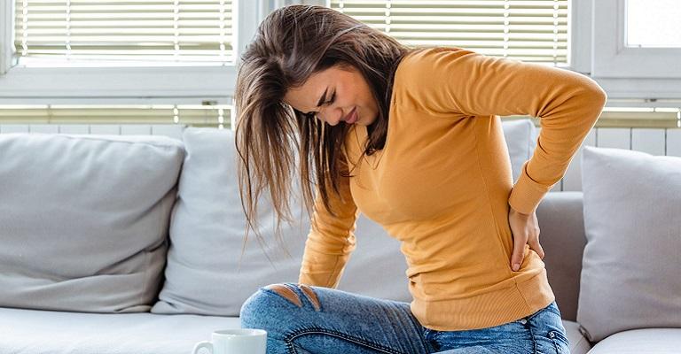 Cuidados a ter com a sua coluna: em casa o maior inimigo é o sofá