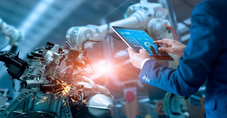 O salto da Indústria 4.0 em 2020