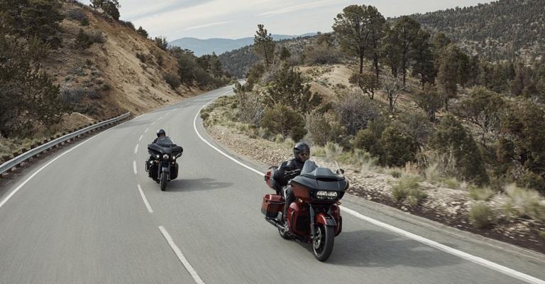 Harley-Davidson do Brasil esclarece dúvidas de motociclistas