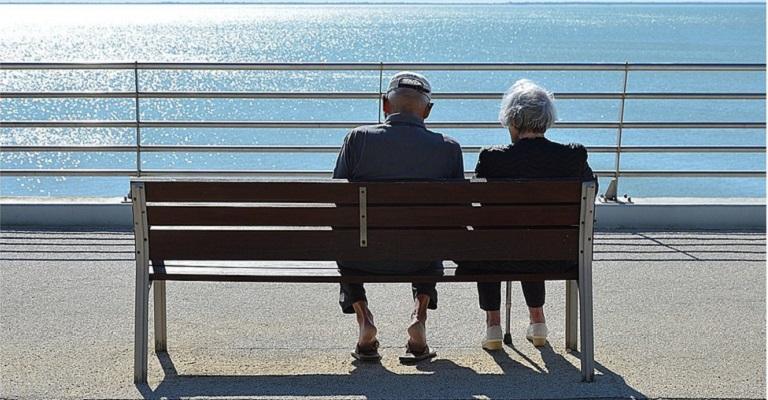 A vida de todo idoso importa