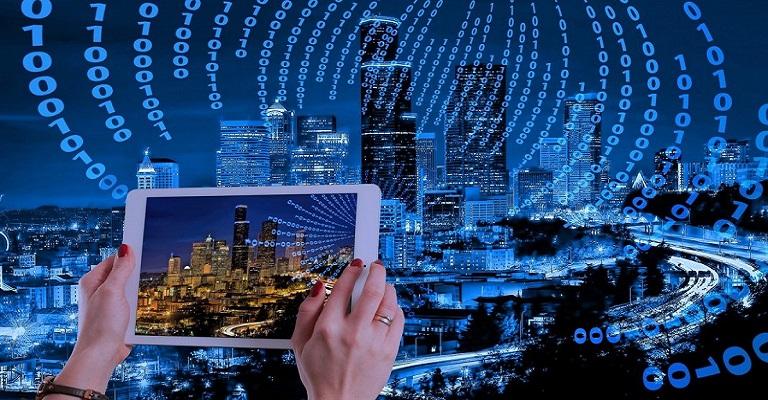 Iluminação pública e a transição para cidades inteligentes