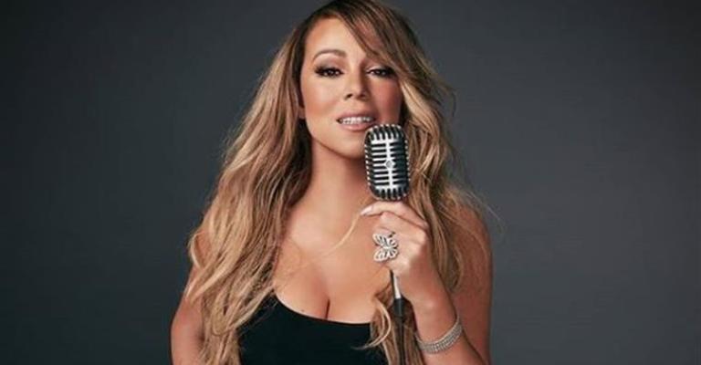 Mariah Carey comemora30 anos de carreira com novidades