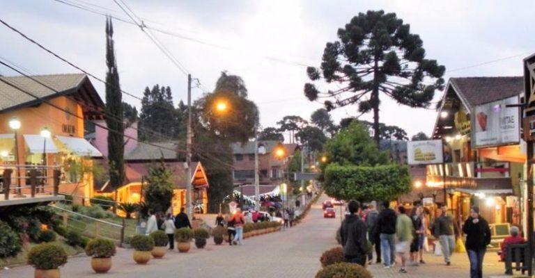 Monte Verde reabre ao turismo