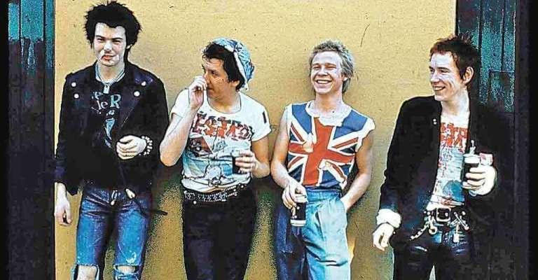 Sex Pistols terá série biográfica exibida pelo canal FX
