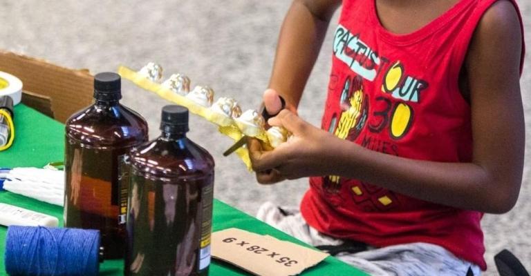 Programação infantil do Sesc Palladium em janeiro será sobre cultura popular