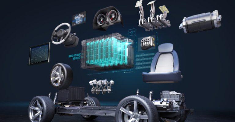 Células-combustível são a nova aposta para os veículos elétricos