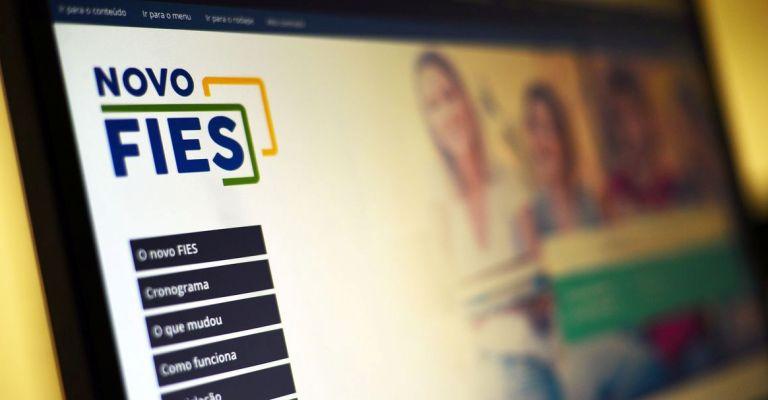 MEC abre inscrições para o Fies 2021
