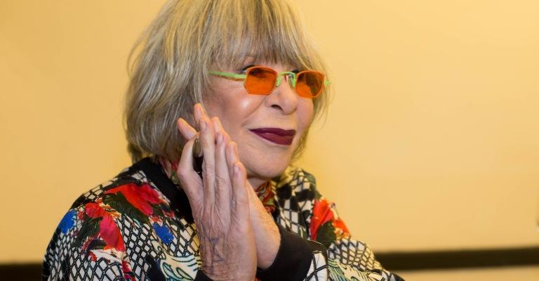 Rita Lee faz 73 anos e Ecad lista as 20 músicas mais tocadas da cantora