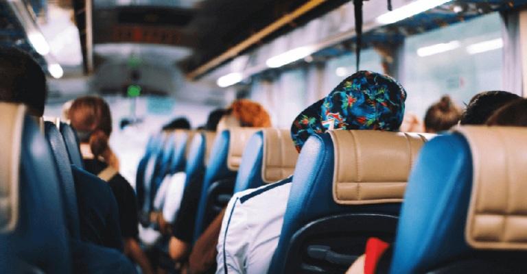 Turismo em Minas Gerais alteraregras para transporte fretado de passageiros