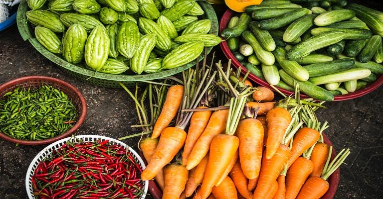 Como introduzir hábitos alimentares saudáveis no dia a dia