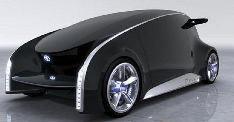 Toyota se prepara para fazer carros autônomos