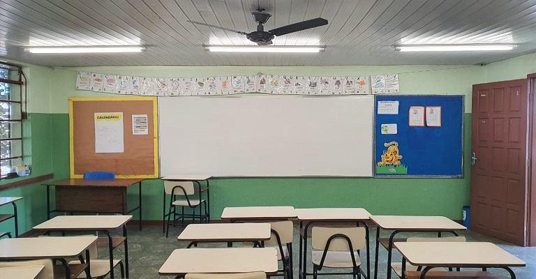 Cemig moderniza a iluminação de 647 escolas públicas mineiras