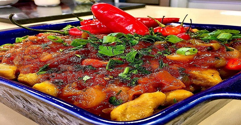 Uma receita diferente: molho de goiabada com pimenta