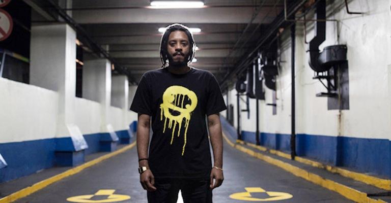 """Festival de hip hop """"Sons da Rua"""" chega à quinta edição"""