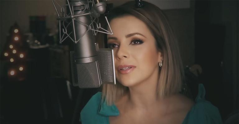 Sandy lança versão da música 'Lugar ao Sol' do Charlie Brown Jr