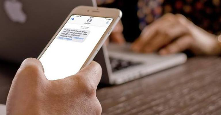 Operadoras enviaram 990 milhões de SMS com alertas em 2020
