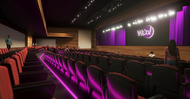 Grupo lança o primeiro teatro totalmente virtual da América Latina