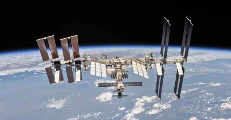 HPE lança computador de ponta ao espaço
