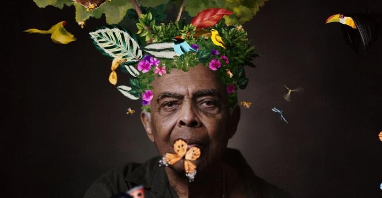Sebastião Salgado e Gilberto Gil se unem em campanha de reflorestamento