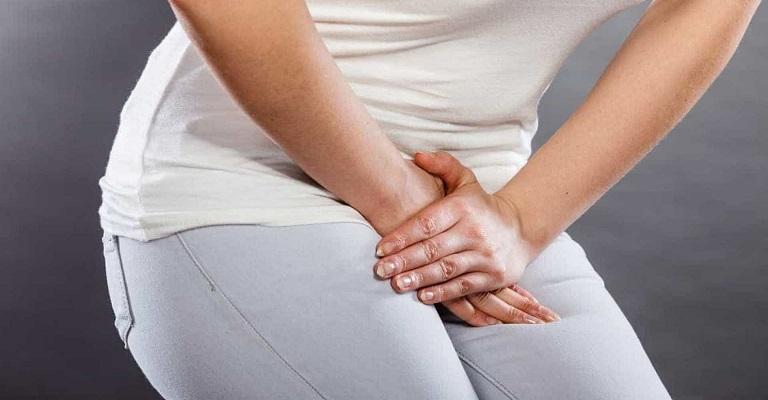 Vamos falar sobre incontinência urinária