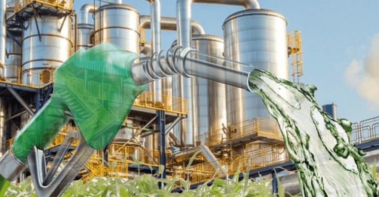 O etanol do Brasil na luta contra mudanças climáticas