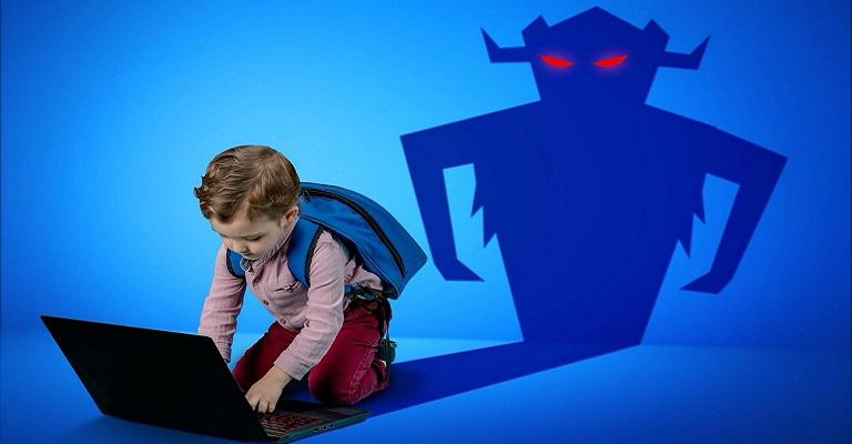 """O lado """"sombrio"""" das telas para as crianças"""