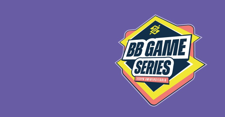 """Vem aí o """"BB Game Series – etapa universitária"""""""