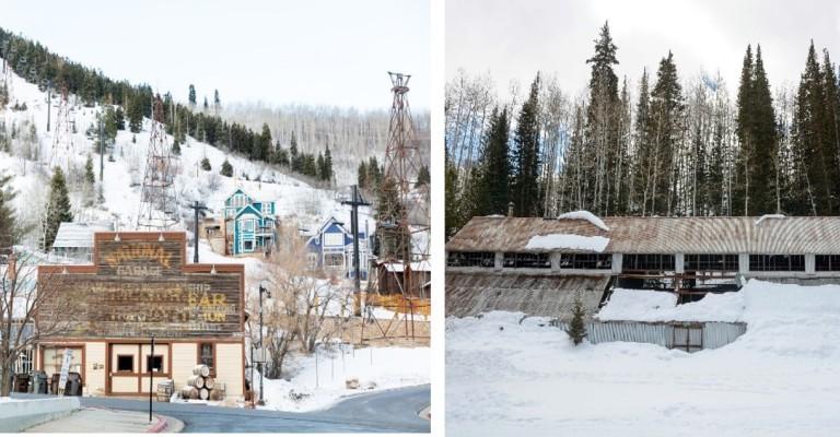 Park City, Utah (EUA): de cidade fantasma a famoso destino de esqui