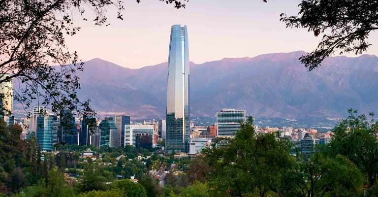 Chile estabelece novos requisitos de entrada de passageiros provenientes do Brasil