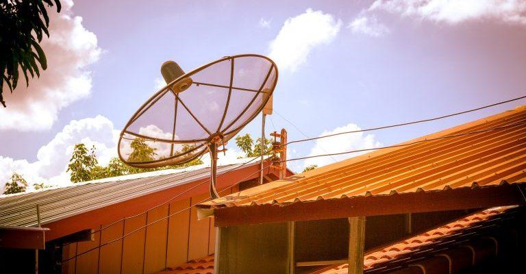 5G: mais de 8 milhões de lares terão troca de parabólica custeada