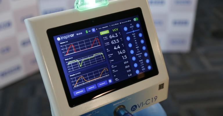 Minas anuncia abertura de mais 100 leitos de UTI para pacientes com covid-19