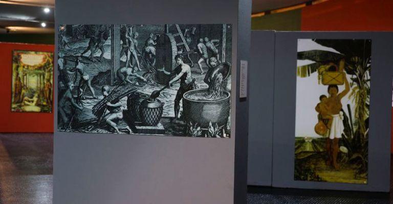 Coleção Os Primeiros Brasileiros ganha exposição virtual