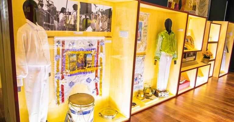 PBH lança vídeo-catálogo de exposição sobre influências afro-brasileiras